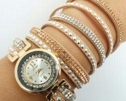 reloj-rinestone-diamond-beige