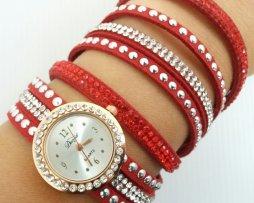 reloj-rinestone-diamond-estilo-2-rojo
