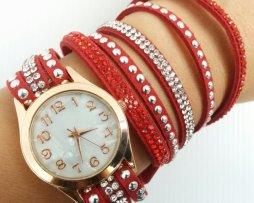 reloj-rinestone-estilo-numeros-rojo