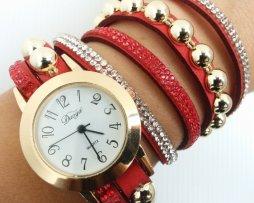 reloj-rinestone-numeros-estilo-2-rojo