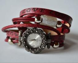 reloj-vintage-love-vinotinto