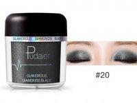 Sombras de Ojos Numero 20 - sombras maquillaje