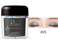 Sombras de Ojos Numero 25 - sombras maquillaje