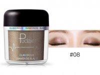 Sombras de Ojos Numero 8 - sombras maquillaje