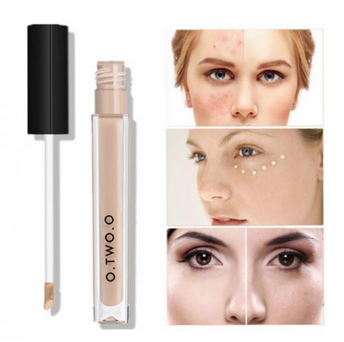 Corrector Maquillaje Ojeras Manchas Liquido - corrector maquillaje