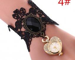 Reloj Vintage Corazon Modelo 4 - relojes mujer