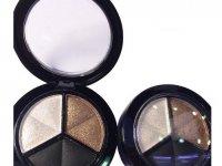Sombras de Ojos 3 Tonos Estilo 2 - sombra de ojos