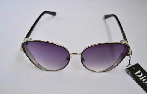 Gafas Mujer Sol Tipo Espejo Modelo 16 - gafas mujer