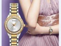 Reloj Mujer Estilo Rinestone Skmei - relojes mujer