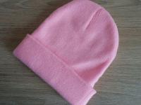 Gorro para Frio Clasico Rosado - gorros moda