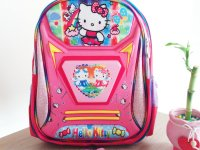 Morral Niña Hello Kitty - bolsos niña