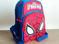 Morral Spiderman Azul - bolsos niño