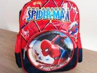 Morral Niño Spiderman - bolsos niño