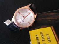 Reloj Hombre Clasico Yazole Negro - relojes hombre
