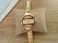 Reloj Mujer Dorado Joyita Diamond - relojes mujer
